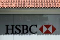HSBC first-half pretax profit rises 4.6 percent, second quarter…