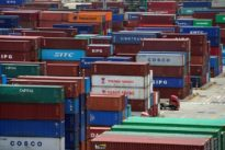 China's July exports growth still seen holding up despite U.S….