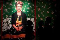 'Communist' Frida Kahlo swept up in debate on cultural change in…