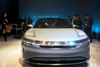 Exclusive: Saudi PIF in talks to invest in aspiring Tesla rival…