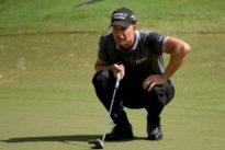 Stenson, Garcia do little for Ryder Cup hopes