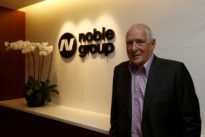 Noble Group founder declines executive director role in…