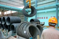 China's July industrial profit growth cools for third straight month
