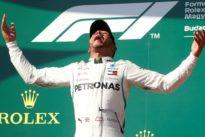 Hunted Hamilton can sense balance of power shifting