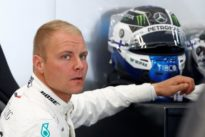 Bottas may have to be Hamilton's wingman after Monza