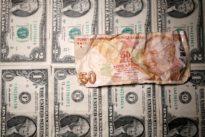 Turkish lira slides 3 percent as markets reopen, eyes on U.S….