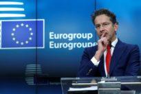 Former Eurogroup head Dijsselbloem says demands on Greeks were too…