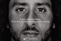 Kaepernick ads spark boycott calls, but Nike is seen as winning in…
