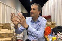 Kraft Heinz sees rising costs, still weighing M&A deal: CEO