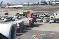 Two health scares at U.S. airports tied to Mecca pilgrims: U.S….