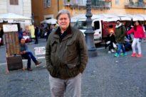 U.S. President Trump facing a 'coup': Bannon