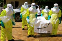 Ebola fight has new science but faces old hurdles in restive Congo