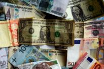 EU 'shadow banking' sector unexpectedly shrank last year