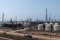 Hengli's high-tech petroleum complex breathes down PetroChina's neck