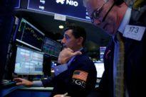 Investors favor lower-risk bonds in latest week: Lipper