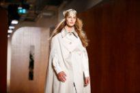 Model Alexa Chung's brand takes off at London Fashion Week