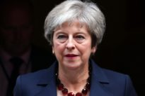 May cautions – Support my Brexit deal or face no deal