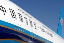 China Southern Airlines plans to grow fleet to 2,000 planes by…