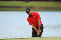 Tiger can still match my 18 majors, says Nicklaus
