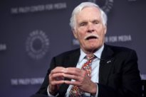CNN founder Ted Turner says he's suffering form of dementia