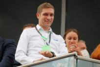 Motor racing: Russia on the rise in Formula One