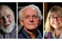 Physics Nobel for laser pioneers includes first woman in 55 years