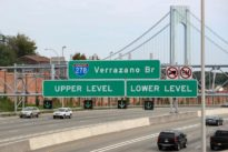 Whoops! Typos on highway signs vex drivers from New York to Ohio