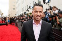 'Jersey Shore' star Sorrentino sentenced to eight months for tax…
