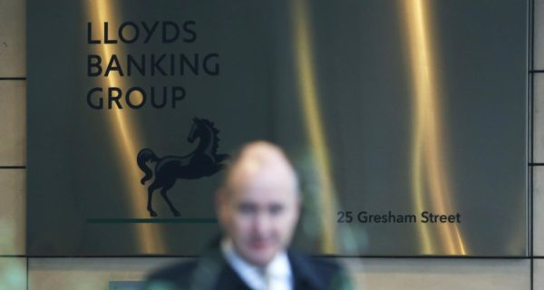 Schroders Plc and Lloyds Banking Group in talks over wealth…