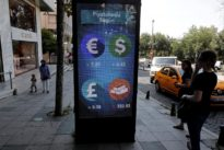 Turkey announces exemptions to forex contracts ban