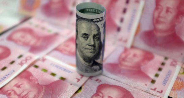 Dollar extends two-week run of gains, data eyed