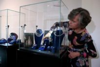 Marie Antoinette's jewelry on display in Dubai before auction