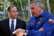 NASA head: rocket mishap shows need for range of transport options