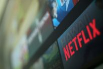 Netflix record subscriber growth dispels Wall Street worries