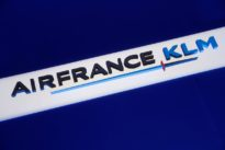 Air France KLM shares rise on hopes of union pay deal