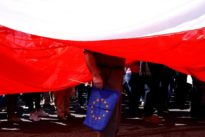 Special Report: Why Poland fell out of step with Europe