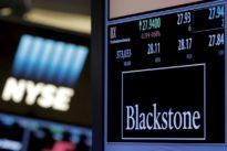 Blackstone third-quarter profit beats estimates amid market rise