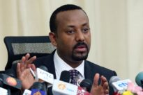 Ethiopia's PM says soldiers who marched on palace sought to 'abort…