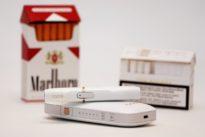 Philip Morris quarterly results top estimates