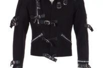 Michael Jackson's 'Bad' tour jacket up for auction