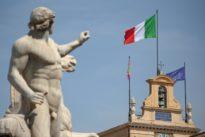 Euro zone to discuss Italy budget, despite Rome's objection – sources