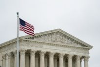Supreme Court turns away Pennsylvania electoral map dispute