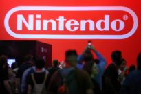 Nintendo second-quarter profit rises 30 percent, misses estimates