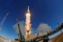 Russia plans first manned space mission since rocket failure