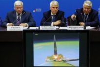Russian Soyuz rocket failure caused by damaged sensor: investigation