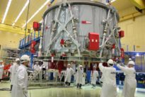 To the Moon and beyond: Airbus delivers powerhouse for NASA's Orion…