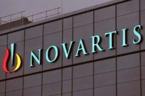 Novartis abandons effort for U.S. approval of biosimilar rituximab