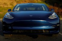 U.S. securities regulator subpoenas Tesla on Model 3 production…