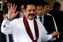 Sri Lanka speaker says won't accept Rajapaksa as PM until he proves…