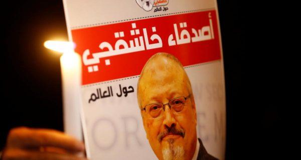 Reports Khashoggi's body dissolved in acid must be investigated:…